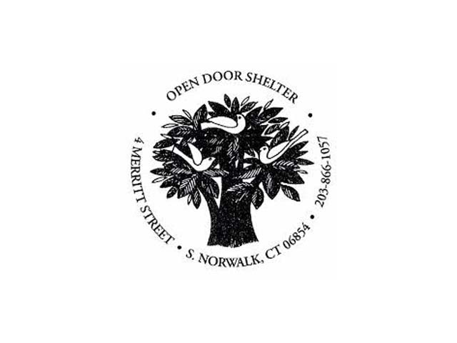 Open Door Shelter Logo